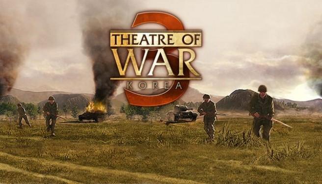 Theatre of War 3: Korea Free Download