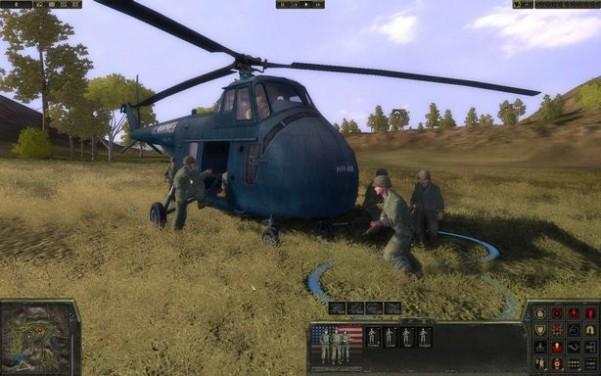 Theatre of War 3: Korea PC Crack