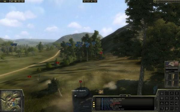Theatre of War 3: Korea Torrent Download