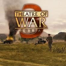 Theatre of War 3: Korea free Game Free Download