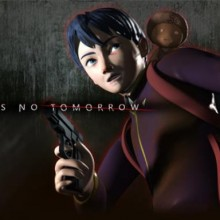 There Is No Tomorrow (v1.0.4) Game Free Download