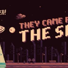 They Came From the Sky Game Free Download