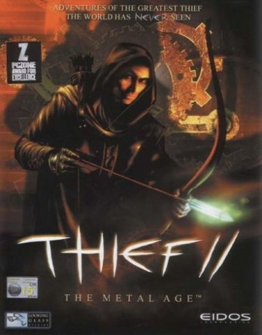 Thief II: The Metal Age Free Download