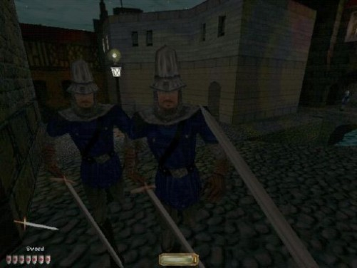 Thief II: The Metal Age PC Crack
