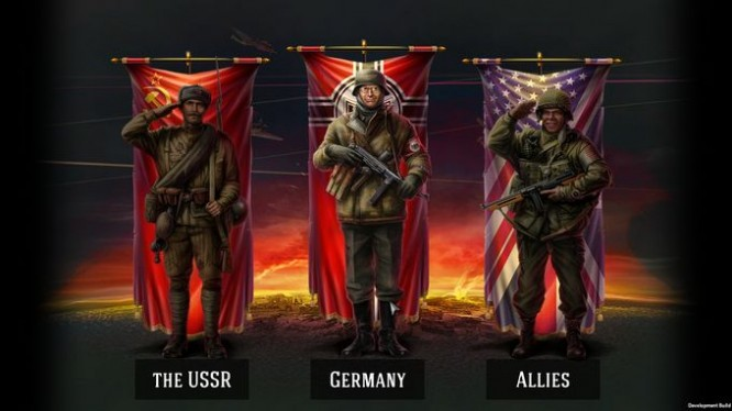 Third Front: WWII Torrent Download