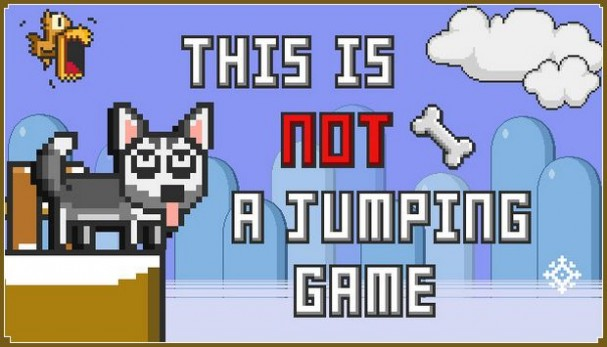 This Is Not A Jumping Game Free Download
