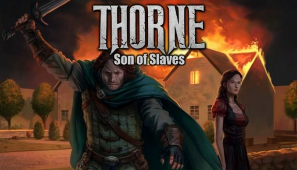Thorne Son of Slaves (Ep.2) Free Download