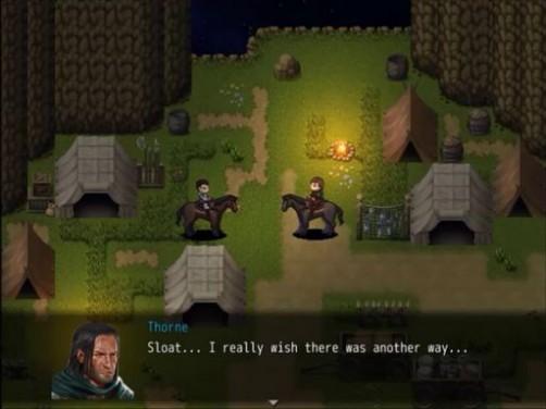 Thorne Son of Slaves (Ep.2) PC Crack