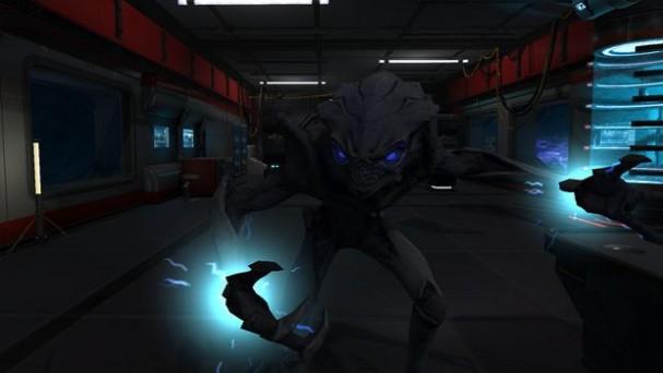 THOSE DAMN ALIENS! VR Torrent Download