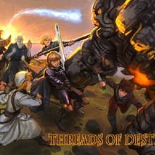 Threads of Destiny Game Free Download