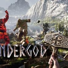 ThunderGod Game Free Download