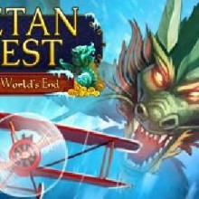 Tibetan Quest: Beyond the World's End Game Free Download