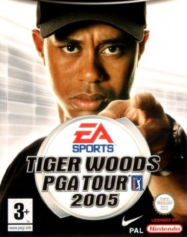 Tiger Woods PGA Tour 2005 Free Download
