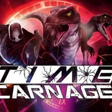 Time Carnage VR Game Free Download