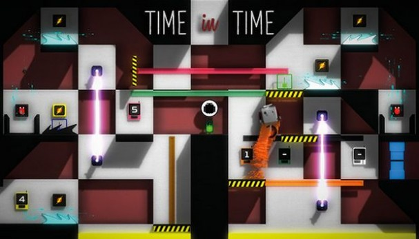 Time in Time Free Download