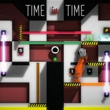 Time in Time Game Free Download