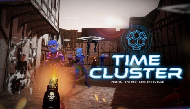 TimeCluster Free Download