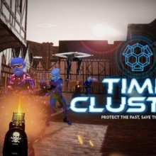 TimeCluster Game Free Download