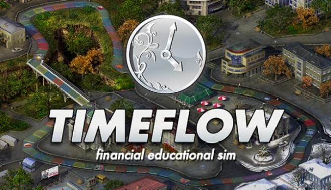 Timeflow ? Time and Money Simulator Free Download