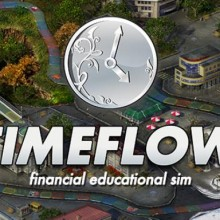 Timeflow – Time and Money Simulator (v1.7.3) Game Free Download