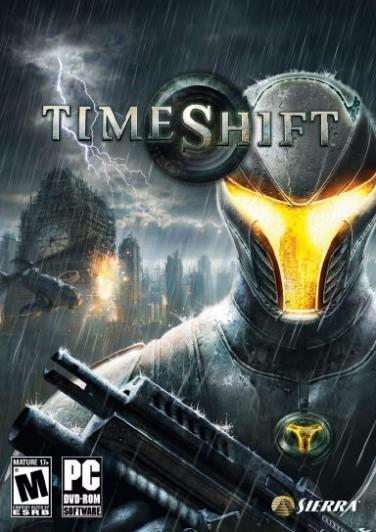 TimeShift Free Download