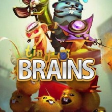 Tiny Brains Game Free Download