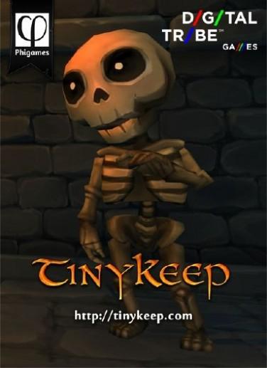 TinyKeep Free Download