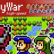 TinyWar high-speed Game Free Download