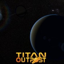 Titan Outpost (v1.04) Game Free Download