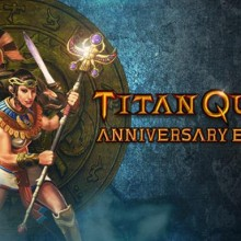 Titan Quest Anniversary Edition Atlantis (v2.8 & ALL DLC) Game Free Download