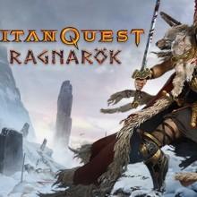 Titan Quest Anniversary Edition Ragnarök (v1.57) Game Free Download