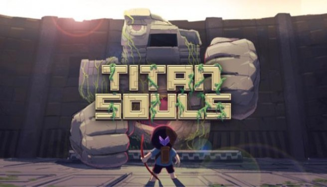 Titan Souls Free Download