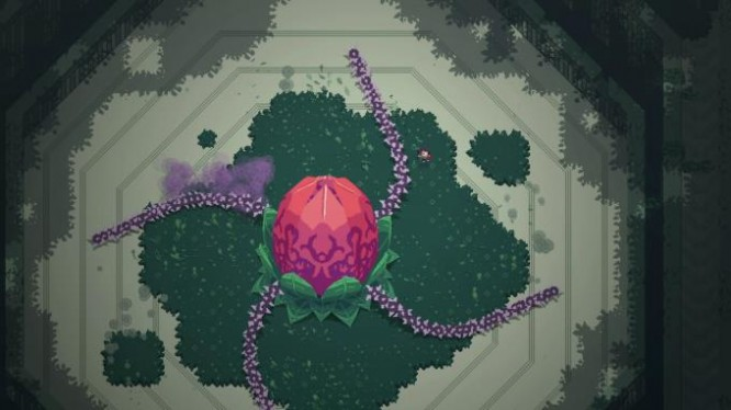 Titan Souls PC Crack