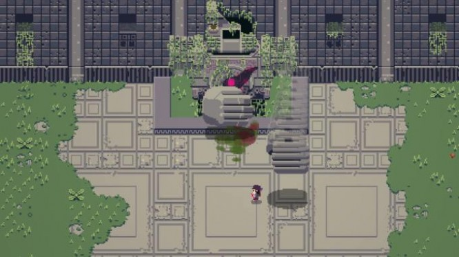 Titan Souls Torrent Download