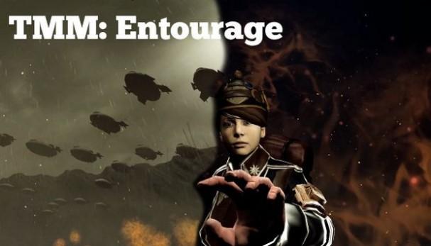 TMM: Entourage Free Download
