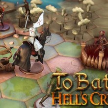 To Battle!: Hell's Crusade Game Free Download