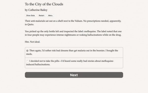 To the City of the Clouds Torrent Download