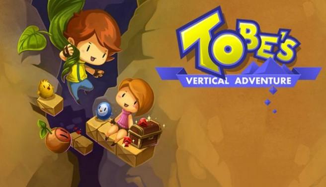 Tobe's Vertical Adventure Free Download