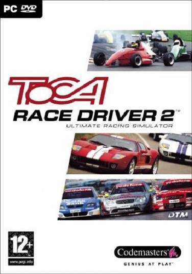 TOCA Race Driver 2 Free Download