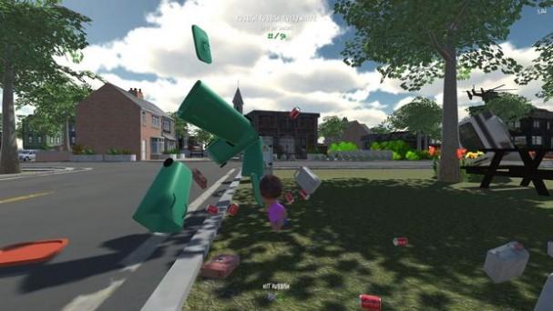 Toddler Simulator Torrent Download