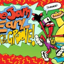 ToeJam & Earl: Back in the Groove! Game Free Download
