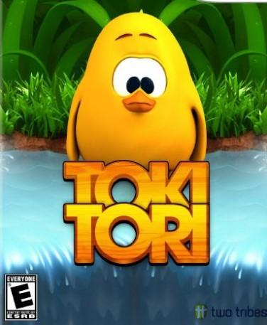 Toki Tori Free Download