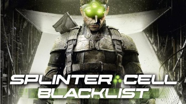 Tom Clancy's Splinter Cell Blacklist Free Download