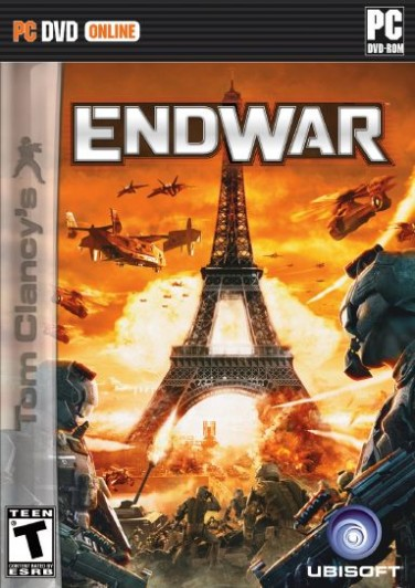 Tom Clancy's EndWar Free Download