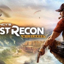 Tom Clancy's Ghost Recon Wildlands (STEAMPUNKS) Game Free Download