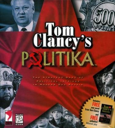 Tom Clancy's Politika Free Download