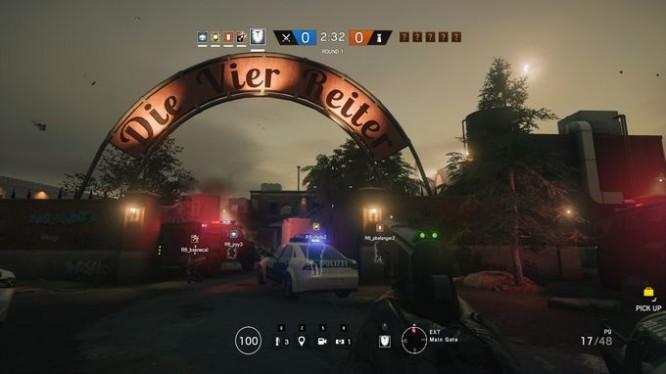 Tom Clancy's Rainbow Six  Siege PC Crack