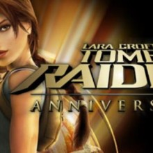 Tomb Raider: Anniversary Game Free Download