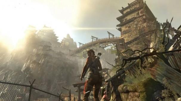 Tomb Raider Torrent Download