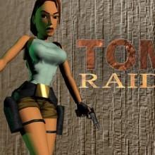 Tomb Raider I Game Free Download